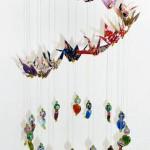 Lou Adams art spiralbeads