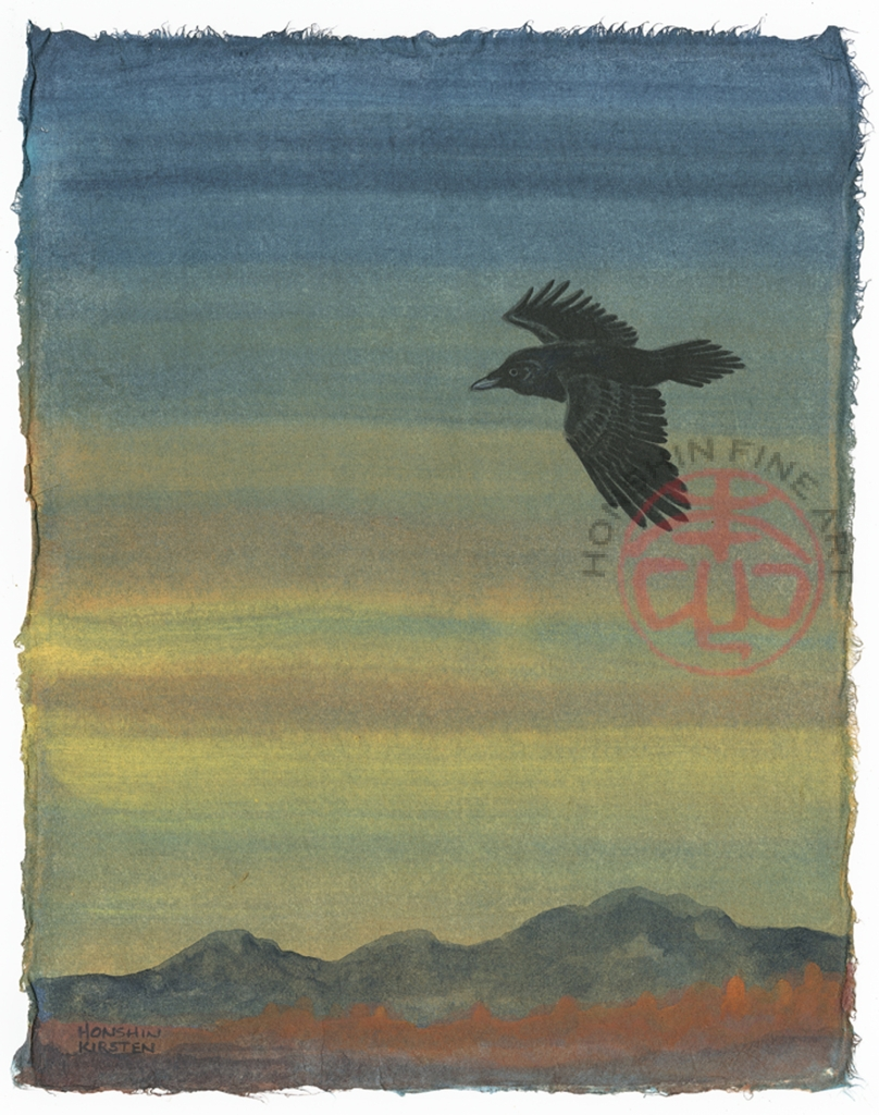 Brother Raven Journeys Into the Golden Dawn